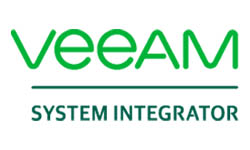 Veeam System Integrator